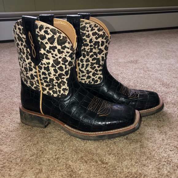 Ariat Shoes - Ariat Boots